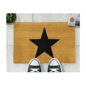 Rohožka Artsy Doormats Star, 40x60cm