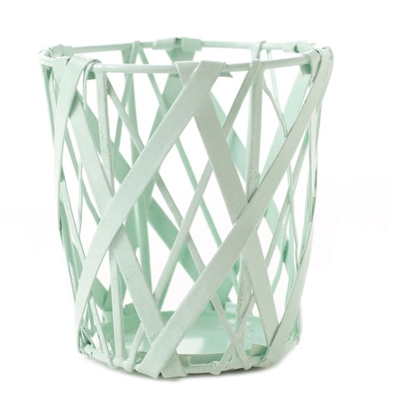 Stojan na perá Design Ideas Tangle Mint