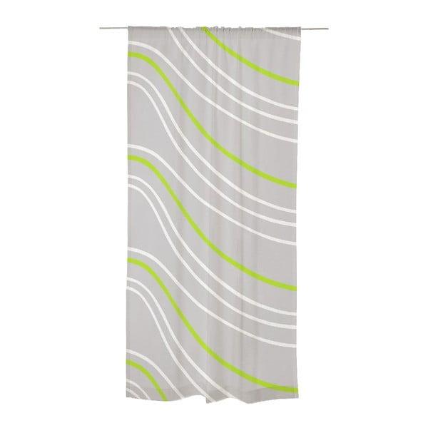 Záves Sade Grey, 140x240 cm