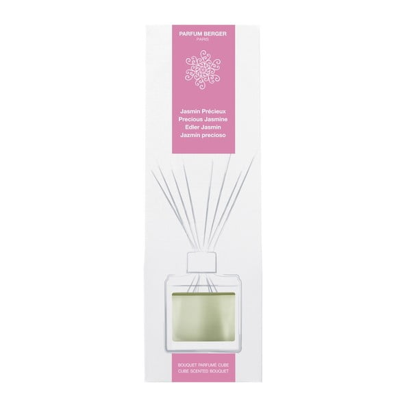 Aroma difuzér Vzácny jasmín, 125 ml
