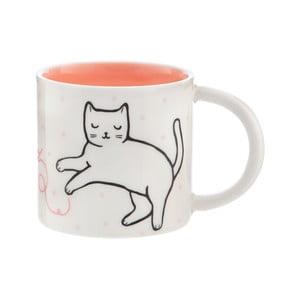 Hrnček Sass & Belle Cat Feline