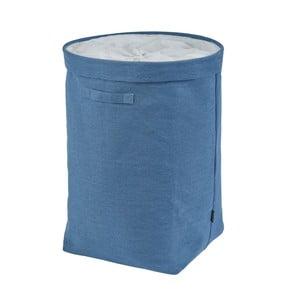Kôš na prádlo Tur Blue, 45x60 cm