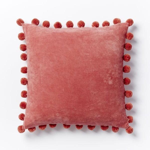 Obliečka na vankúš Ashti Red 45x45 cm