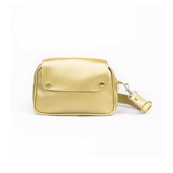 Kabelka Mum-ray Beltbag Gold