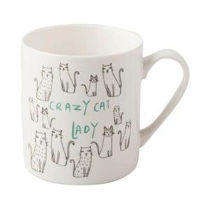 Porcelánový hrnček Creative Tops Cat, 300 ml