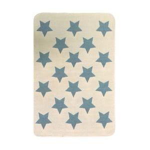 Obojstranný koberec ZFK Stars, 90×60 cm