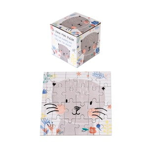 Puzzle Rex London Lilly the Cat, 24 dielikov