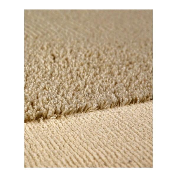 Vlnený koberec Dama 610 Beige, 140x200 cm