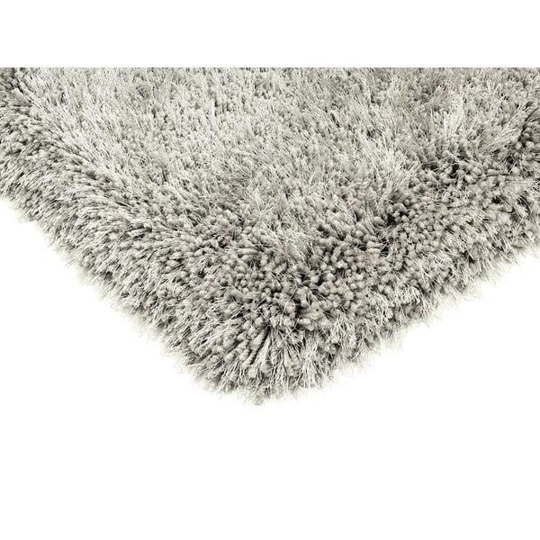 Koberec Cascade Silver, 140x200 cm