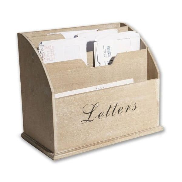 Úložný box na listy Porta Lettere