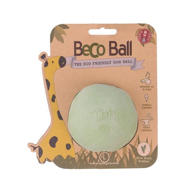 Loptička Beco Ball 7.5 cm, zelená