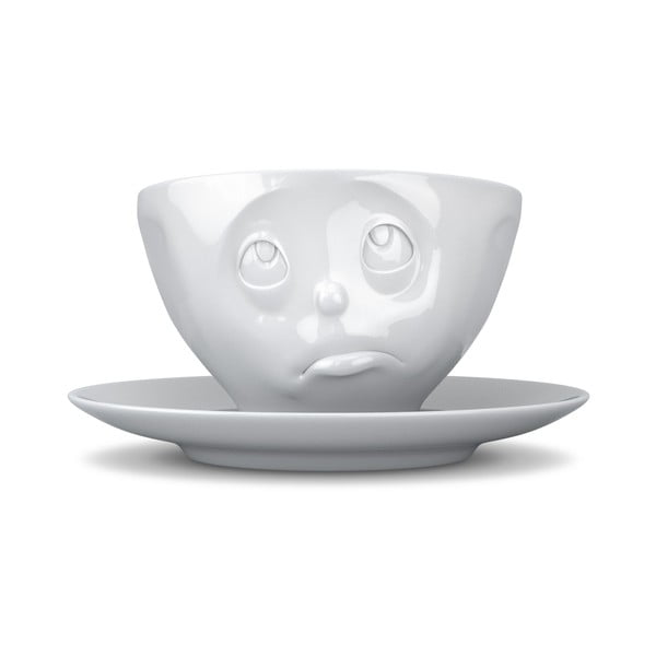 Biely hrnček na kávu 58 products Oh please