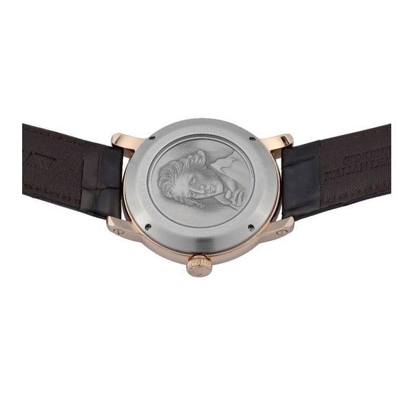 Pánske hodinky Thomas Earnshaw Rose Gold