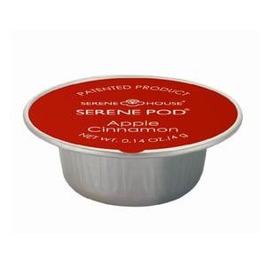 Vonná kapsula Serene Pod S - Apple Cinnamon, 5 g (6 ks)