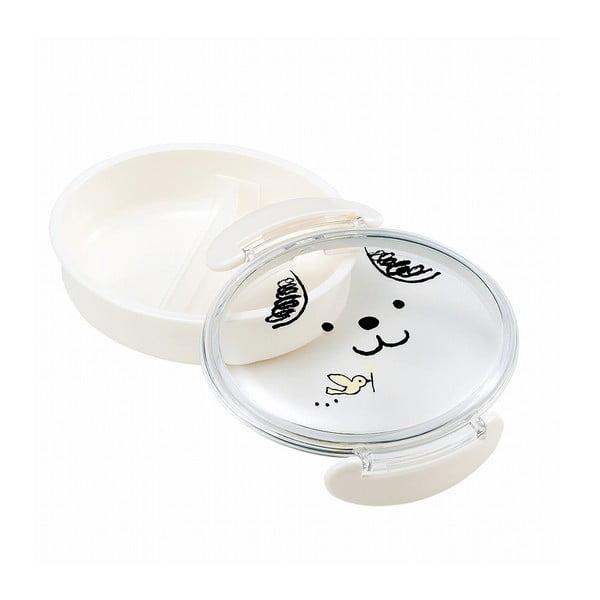 Detský desiatový box Kodomo Panda, 320 ml