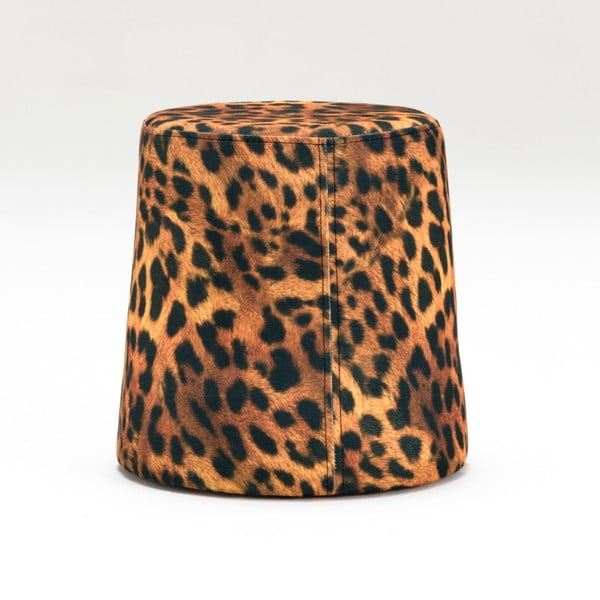 Podnožka Leopard