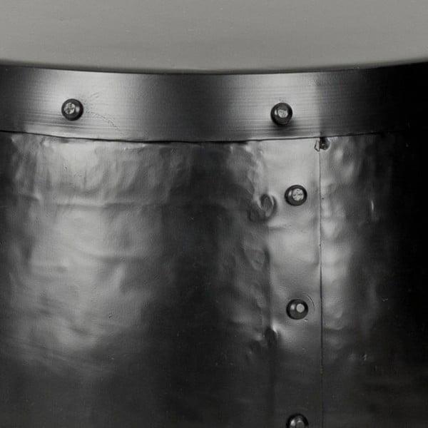 Odkladací stolík Safavieh Hogan Drum