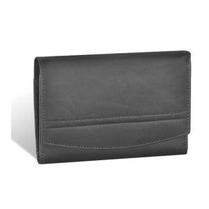Peňaženka Valentini 681 Black