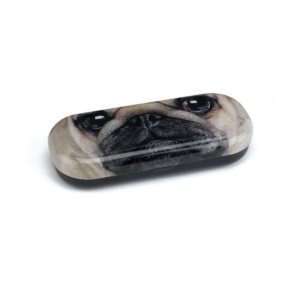 Obal na okuliare Pug