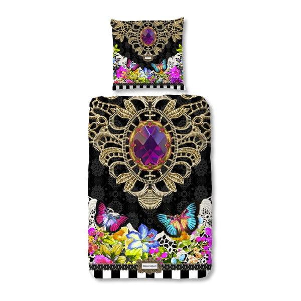 Obliečky na jednolôžko Melli Mello Chelaine, 140 x 200 cm