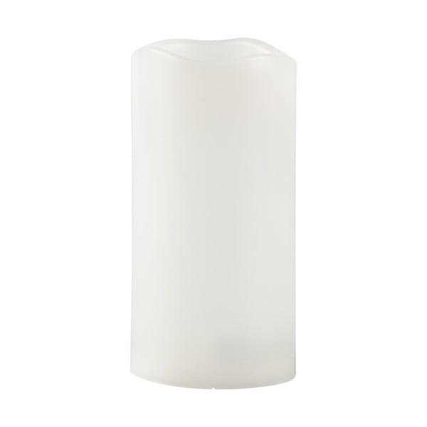 LED sviečka s časovačom  Villa Collection Basic, 15 cm