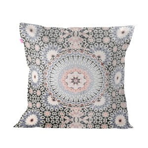 Bavlnená obliečka na vankúš Happy Friday Pillow Cover Bohemia Pillow Cover, 60 × 60 cm