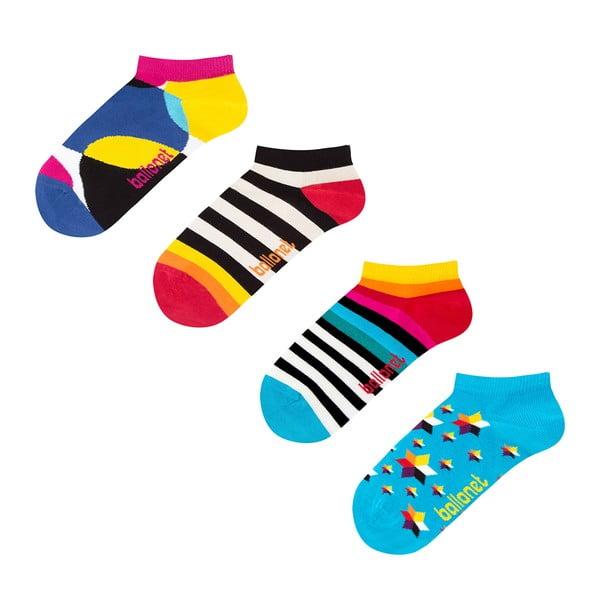 Darčeková sada ponožiek Ballonet Véier, veľkosť 36-40
