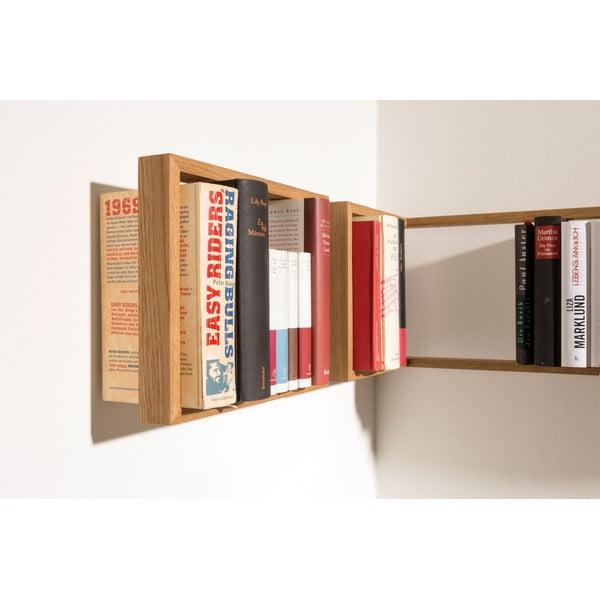 Polica na knihy das kleine b b3, výška22cm