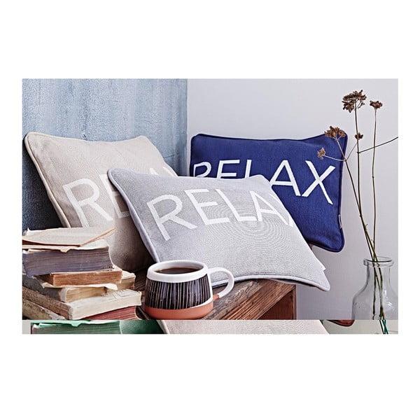 Obliečka na vankúš Relax Neutral
