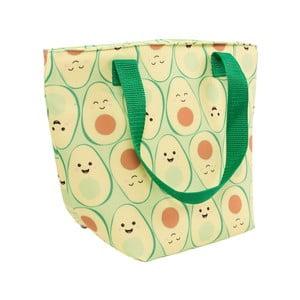 Obedová taška Sass & Belle Happy Avocado