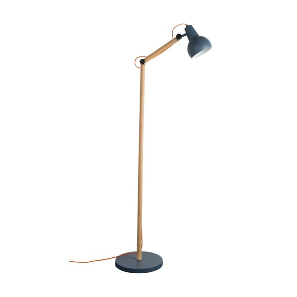 Stojacia lampa Study Dark Grey