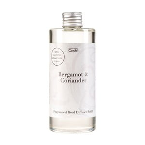 Náplň do aróma difuzéra s vôňou bergamotu a koriandru Copenhagen Candles, 300ml