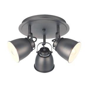 Stropné svetlo s 3 bodovými svetlami Light Prestige Tirano