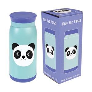 Antikoro fľaša Rex London Miko the Panda, 350ml