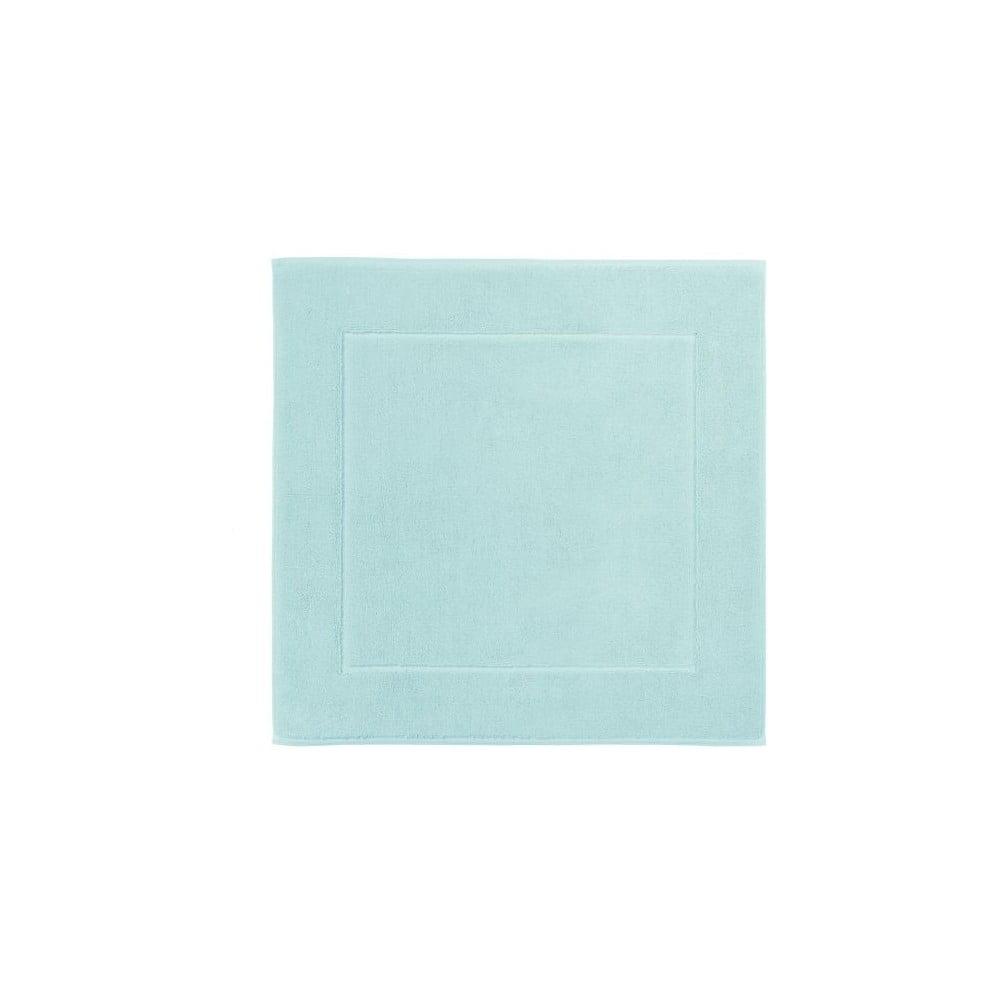 Kúpeľňová predložka London Mint, 60 × 60 cm