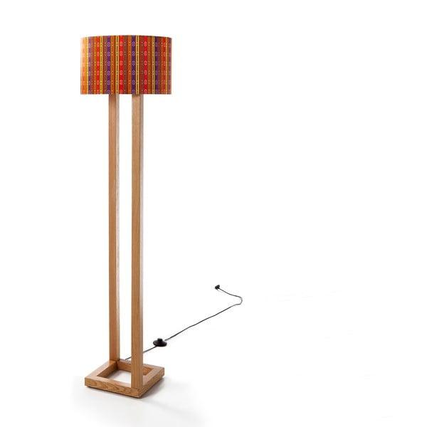 Stojacia lampa Karalel Pattern