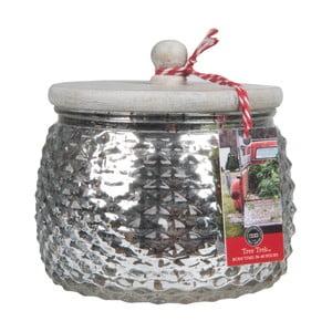 Vianočná sviečka v sklenenej dóze Bridgewater Candle Company Remember When