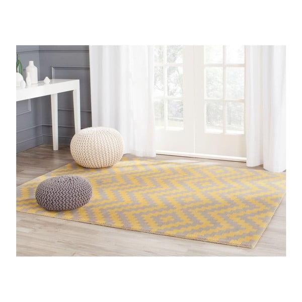 Vlnený koberec  Safavieh Aimee, 121x182 cm