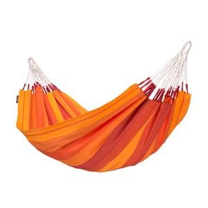 Hojdacia sieť Orquidea, oranžová