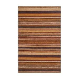Vlnený koberec Salvatore Kilim, 121x182 cm