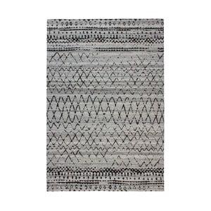 Sivý koberec Kayoom Viviana, 160 x 230 cm