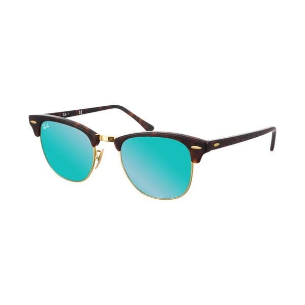 Slnečné okuliare Ray-Ban Clubmaster Mr Havana Marine