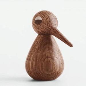 Malá dekorácia v tvare vtáčika s pohyblivou hlavičkou Architectmade Bird Drop