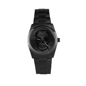 Pánske hodinky Čierne farby Zadig & Voltaire Ezop