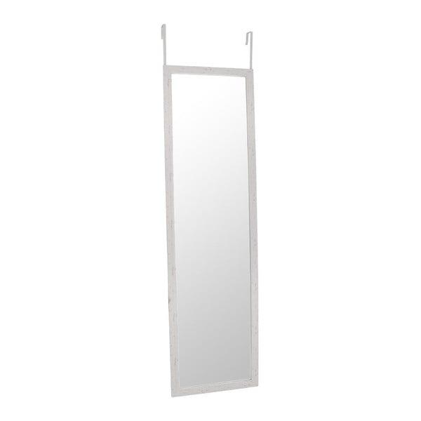 Závesné zrkadlo Romantic White, 35x132 cm