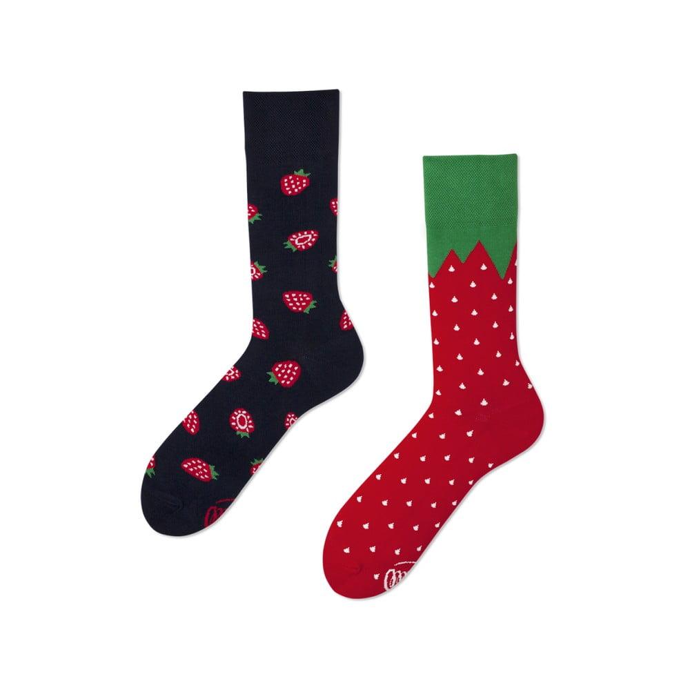 Ponožky Many Mornings Strawberries, veľ. 39-42