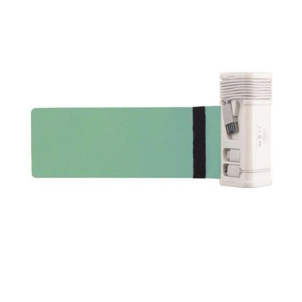 Externá nabíjačka Dobble, zelená
