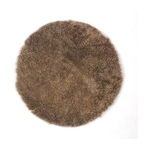 Prestieranie z ovčej kožušiny Sahara, 35 cm