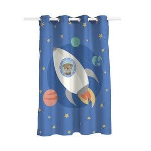 Záves Happynois Astronaut, 135x180cm