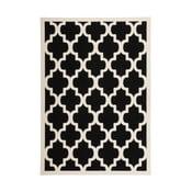 Koberec Maroc 2087 Black, 120x170 cm